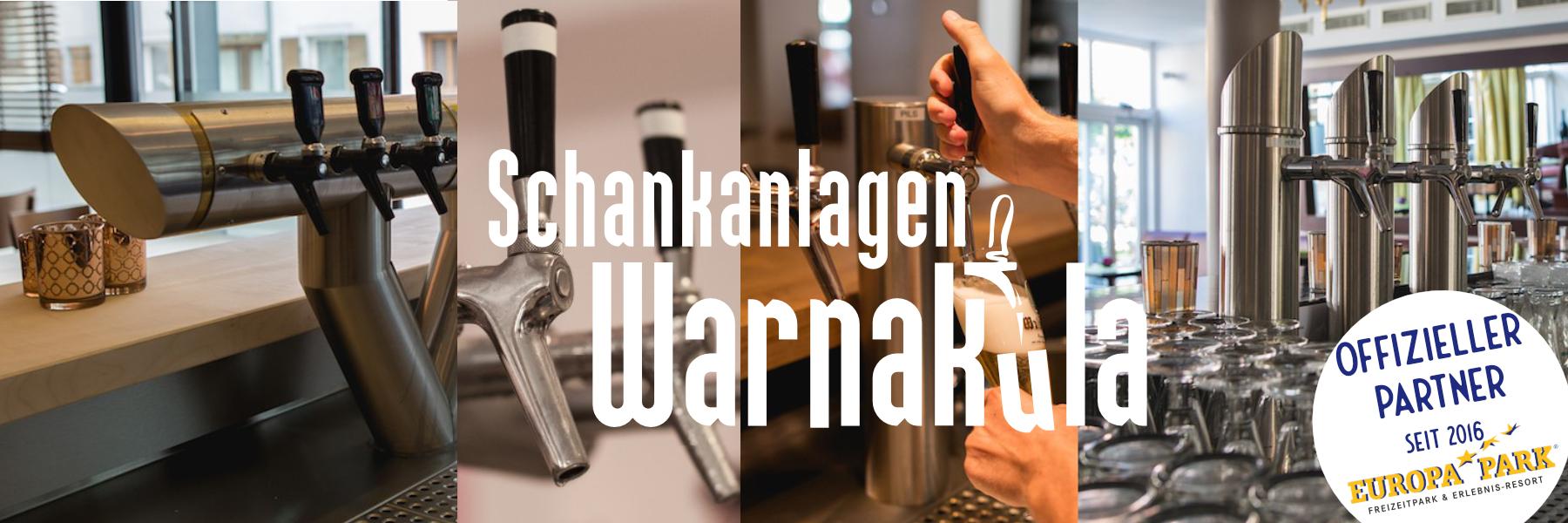 Schankanlagen Warnakula