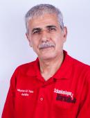Mustafa Al-Take, Service