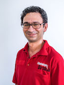 Fawaz Gorgis, Service